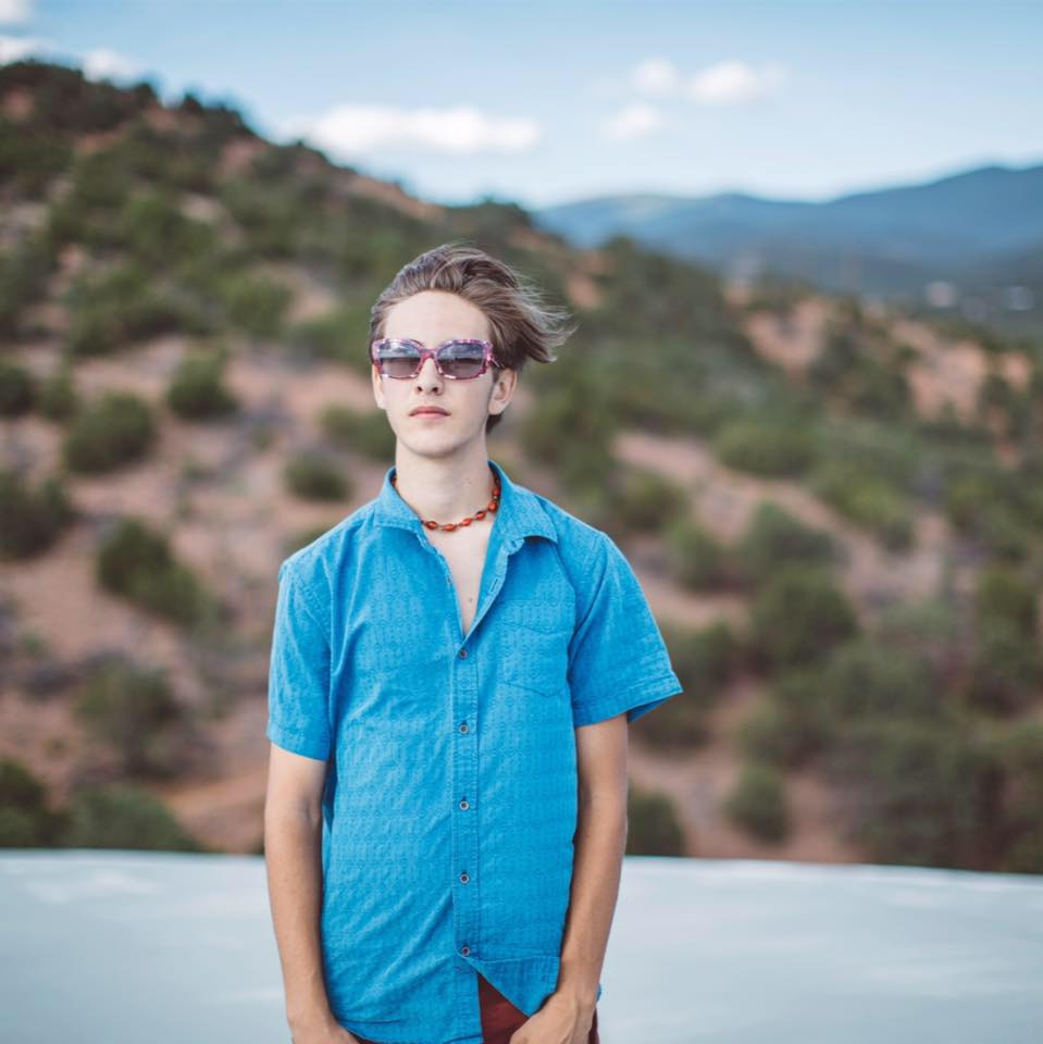 Meet the Most Interesting Student in the World (Or, at Least New Mexico)