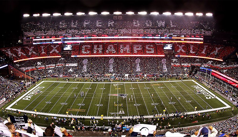 Without a Historic Super Bowl, the NFL Faces an Uncertain Future