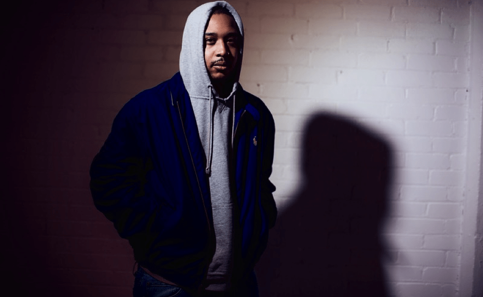 """Meet the University of Michigan Student Behind Detroit's """"Captwolf"""" Collective"""