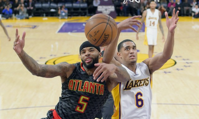 Beware the Baby Lakers