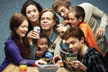Feeling Shameless? The Importance of The Gallaghers