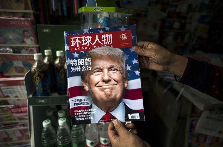 The Fragile Diplomacy Between China, Taiwan and Hong Kong That Trump Upended