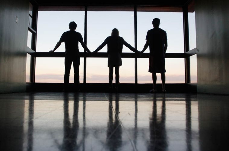 What It's Like to Be Polyamorous at a Small School