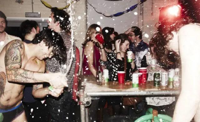 The Collegiate Contradiction of Alcohol Consumption