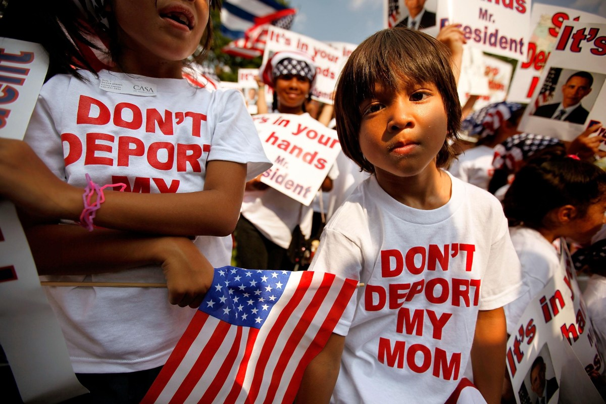 Realizing the Dream: What Success Means to Immigrants