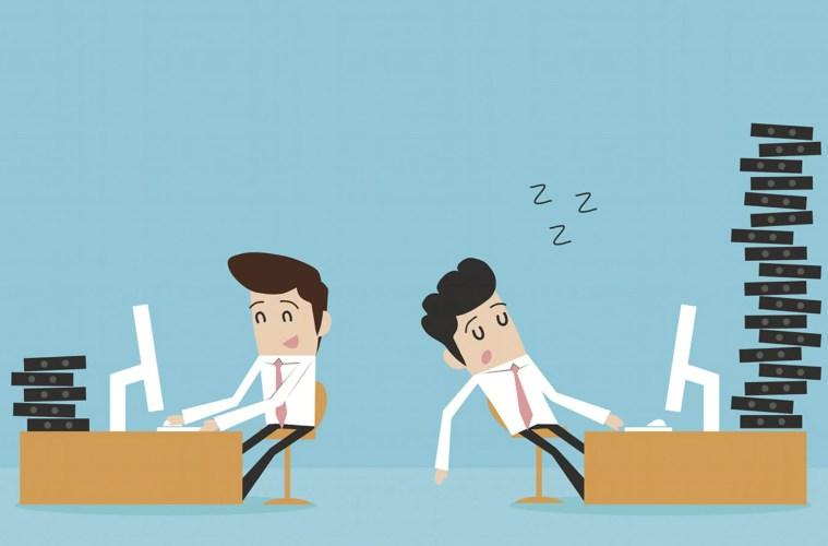 Productivity: Your Secret Foe