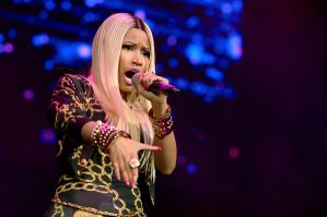 Female Rappers Drop the Mic on Male Counterparts