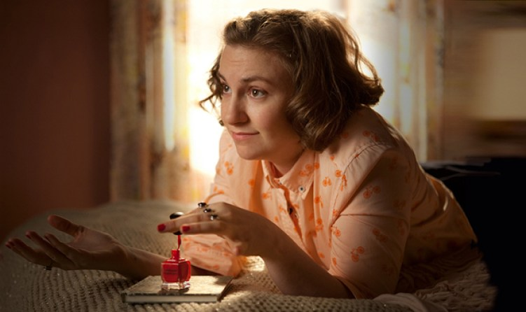 The 'Lena Dunham Phase' and 'GIRLS'