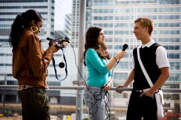 6 Life Lessons You Learn as a Journalism Major