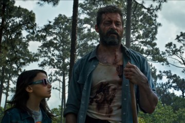 "Hugh Jackman's ""Logan"" Redefines the Classic Superhero Movie"