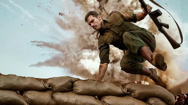 Netflix for History Buffs