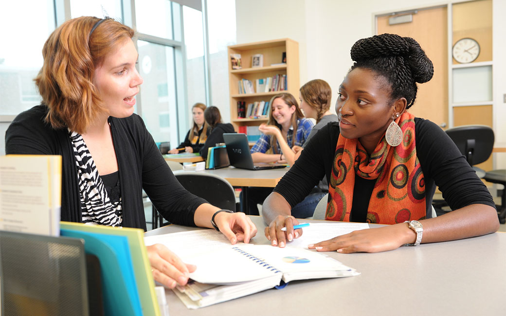 Nine Campus Resources Every Student Should Know About