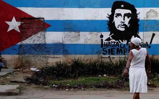 My Spring Break in Cuba