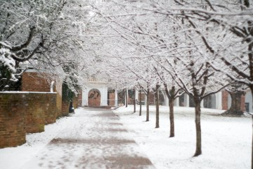 5 Reasons Why the Spring Semester Is Definitely Worse Than Fall