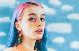 SCAD's Savana Ogburn Wants Her Photography to 'Look Like It Came from Party City'