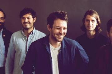 Fleet Foxes Is Finally Out of Hibernation