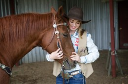 Texas A&M's Aggie Rodeo TeamSteers Tradition Into Student Life