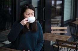 A Fresh Take on Food with Berkeley's Jocelyn Hsu
