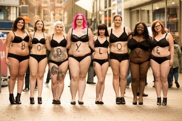 4 Problems with the Body Positivity Movement
