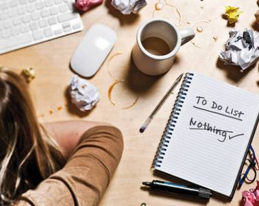 Why Your Bad Habits Are Actually Productive