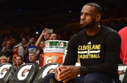 How NBA Resting is Ruining Its Credibility