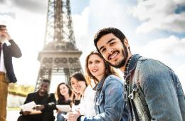 An Open Letter to American Students Studying Abroad