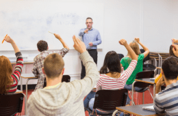Take Attendance Out of the Equation