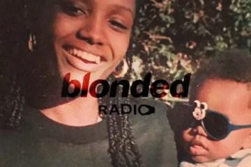 The Beauty Behind Frank Ocean's 'blonded Radio'