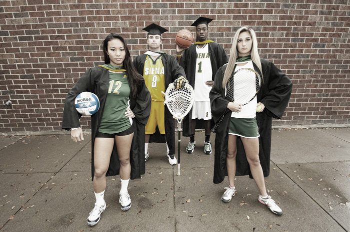 The Most Common Stereotypes About Student Athletes, Debunked