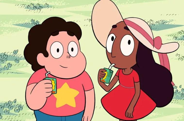 How Cartoon Network's 'Steven Universe' Gets Diversity Right