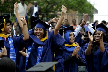 5 Things You Shouldn't Do Post-Graduation