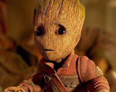 A Love Letter to Groot