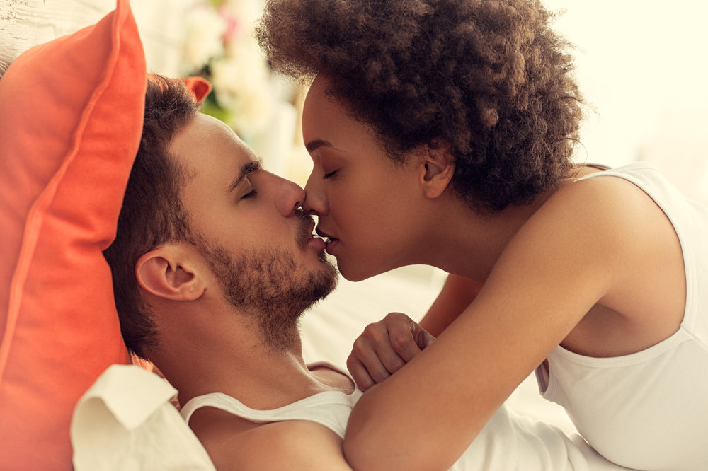 6 Questions No One in an Interracial Relationship Wants to Be Asked