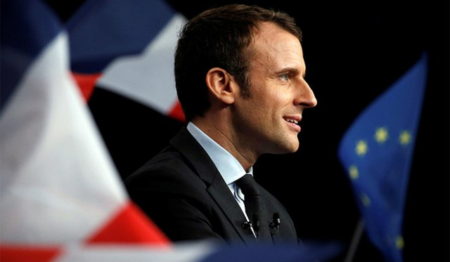 What the Presidential Election in France Means for the U.S.