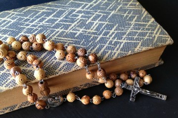 Say a Prayer (or Don't) for an End to Religious Intolerance