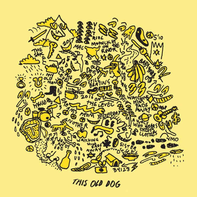 Mac DeMarco Embraces Adulthood on 'This Old Dog'