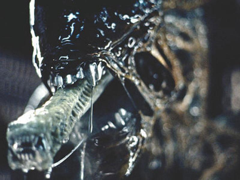 Alien 5 is 'totally dead,' according to Neill Blomkamp