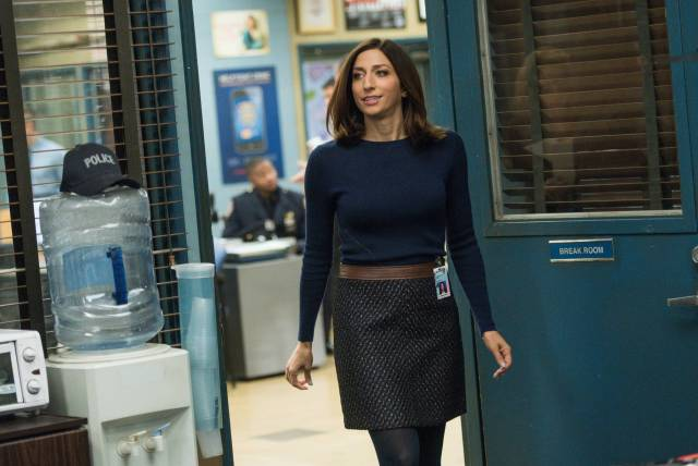 'Brooklyn 9-9' Is This Generation's 'Office'