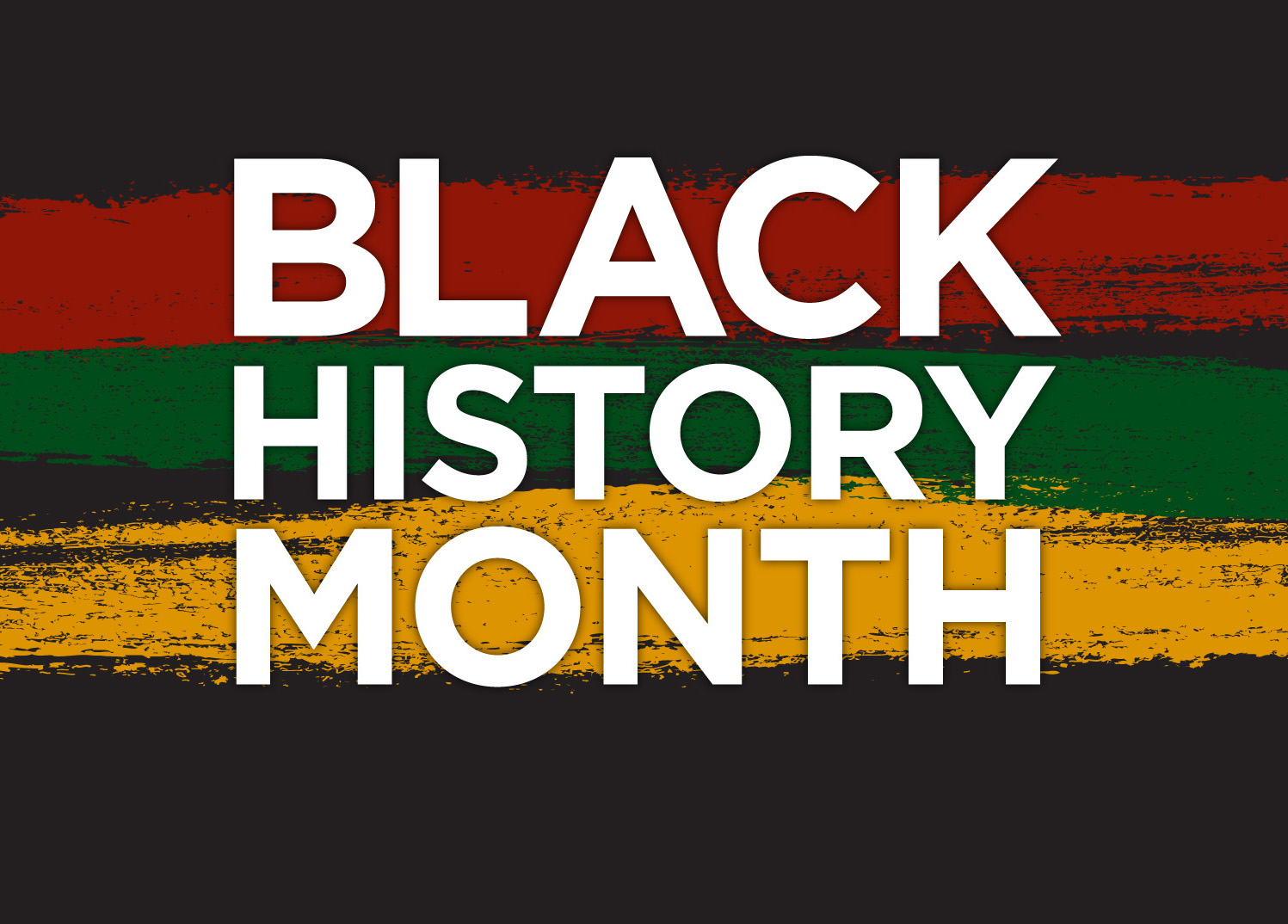 You Can Be Part Of The Black History Month Celebration