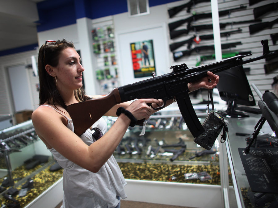 New Florida Gun Laws Compromise Between NRA and Parkland Survivors