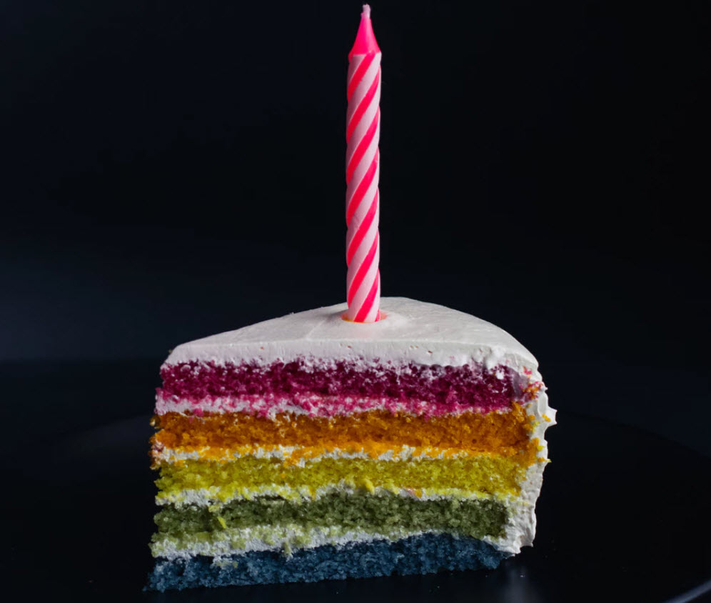 Masterpiece Cake Shop Is Back And More Bigoted Than Ever