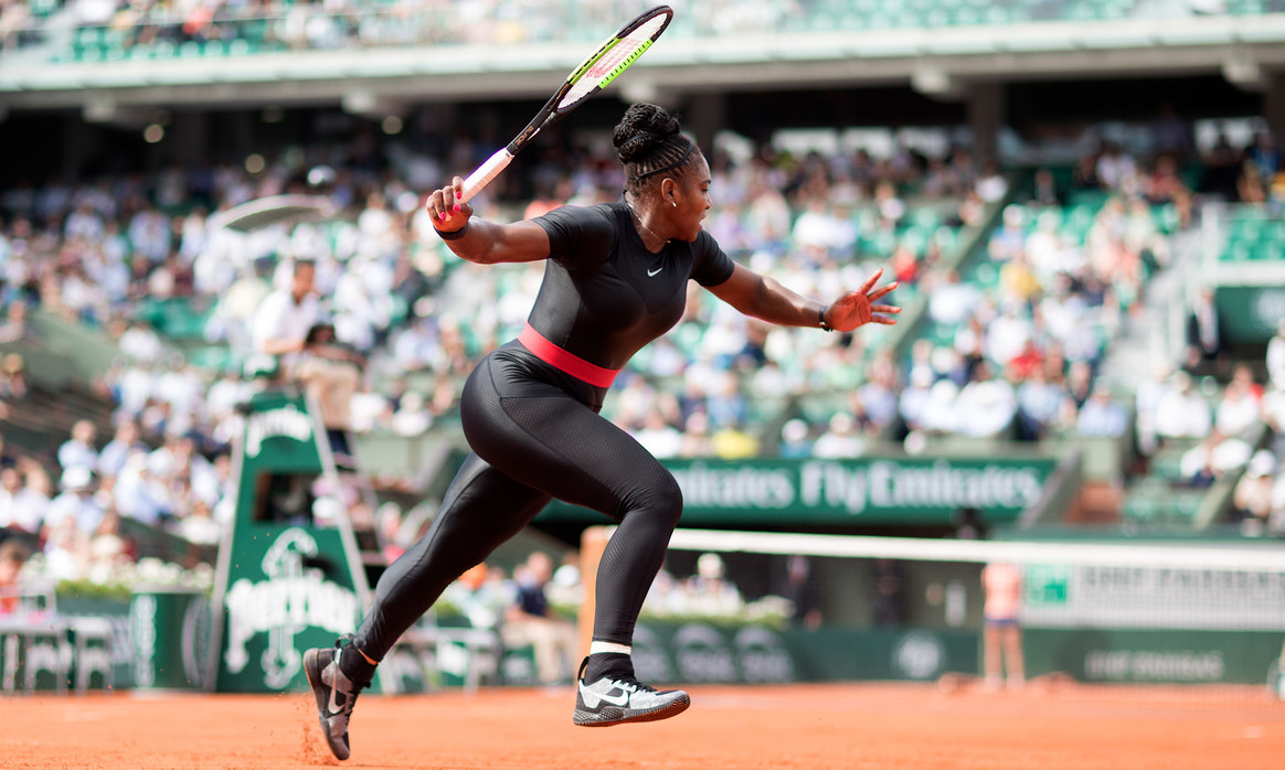Billie Jean King Stands With Serena Williams After U.S. Open Controversy