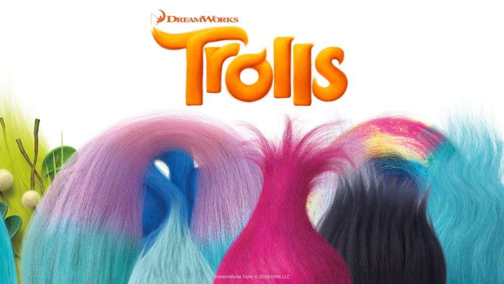 """Two McElroy brothers are expected to voice two characters in """"Trolls 2."""" (Image via The Daily Dot)"""