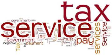 Due date for service tax return for April to June 2017 is 15th August 2017