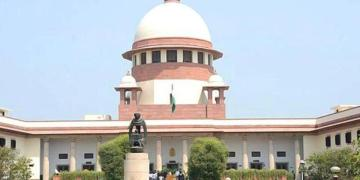 Linking PAN-Aadhaar A Must For I-T Returns Says Supreme Court