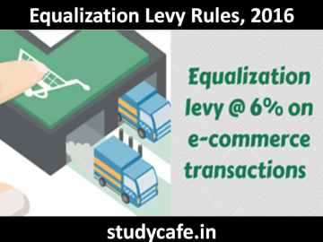Equalization levy rules,2016