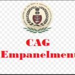CAG extends last date of online empanelment to 22/02/2018