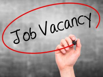 Job Vacancy for the Post of Account Manager