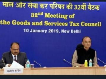 Key updates of 32nd GST Council Meeting | 32nd GST Council Meeting updates