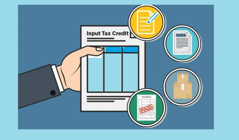 Apportionment of credit and blocked credits as updated by CGST Amendment Act 2018